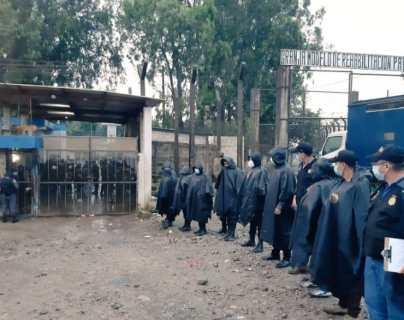 SP habilita de nuevo visitas a las cárceles y pide cumplir estos protocolos por el covid-19