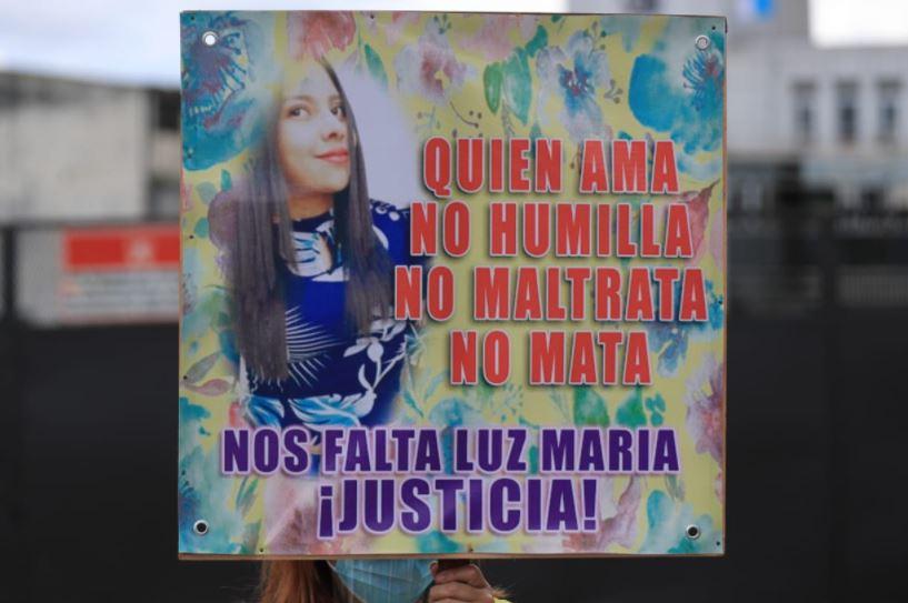 Juez suspende audiencia de etapa intermedia en caso por la muerte de Luz María López Morales