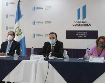 Guatemala coloca millonario eurobono para apoyo presupuestario del presente año