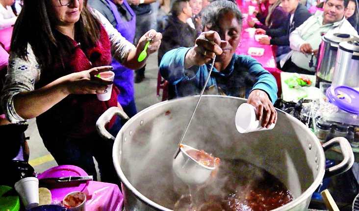 Bebidas tradicionales de Guatemala