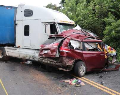 """""""Si sufren un accidente, van a tener problemas"""": Provial alerta de riesgos de ser trasladado a un hospital por el covid-19"""