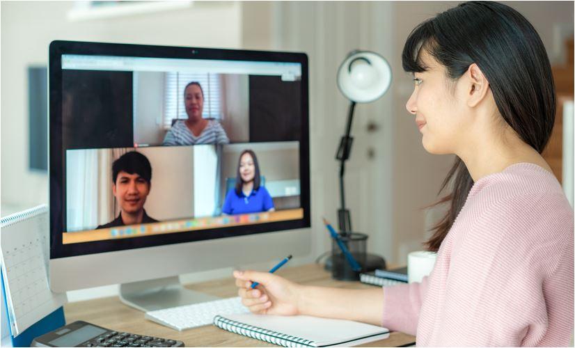 La tecnología permite crear espacios para las negociaciones. (Foto Prensa Libre: Shutterstock)