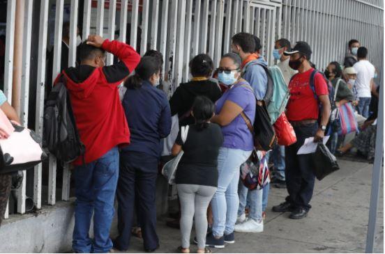 """Salud detecta en Guatemala por primera vez la variante """"Mu"""" del covid-19 y esto se sabe de los pacientes afectados – Prensa Libre"""