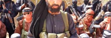 Adnan Abu Walid al Sahraoui