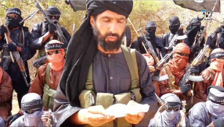 Vivo o muerto: EE. UU. ofrecía US$5 millones por la cabeza de Adnan Abu  Walid al Sahraoui, el más despiadado de los líderes yihadistas en el Sahel  – Prensa Libre