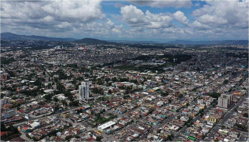 El país ocupa el puesto 96 de 190 países en el informe del Doing Business, que elabora el Banco Mundial. (Foto Prensa Libre: Hemeroteca)