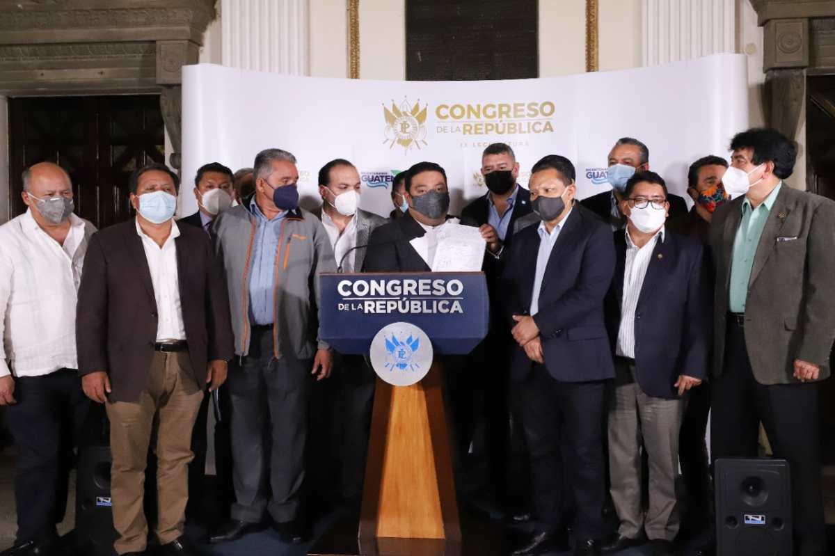 Congreso convoca a sesión de urgencia para aprobar Ley de Emergencia Sanitaria
