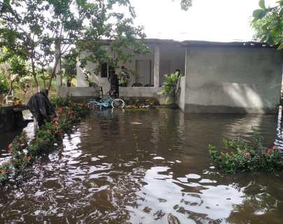 Guatemala registra 27 muertos y más de 1.36 millones de afectados por lluvias