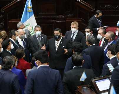 Congreso aprueba cambios en la Ley de Emergencia Nacional contra la Pandemia del Covid-19
