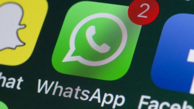 Cómo cambiar el tipo de letra en WhatsApp