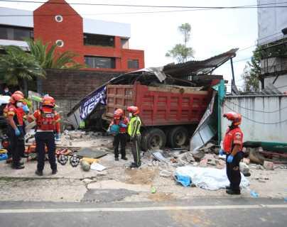 324 accidentes de tránsito han ocurrido en lo que va septiembre, con saldo de 110 muertos y 337 heridos, según Tránsito de la PNC