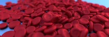 anemia glóbulos rojos