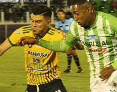 Antigua le remontó a Guastatoya para no perder la punta del Apertura 2021 ante Comunicaciones
