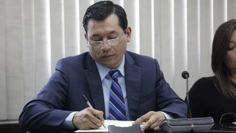 Caso Construcción y Corrupción: exdiputado Armando Escribá es beneficiado con arresto domiciliario