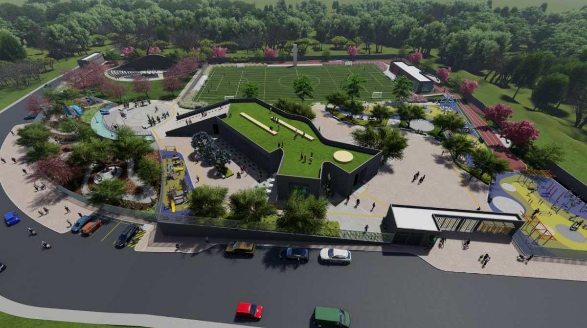 Ministerio de Cultura licita construcción del Parque Bicentenario de Zacapa, por un monto de Q25 millones