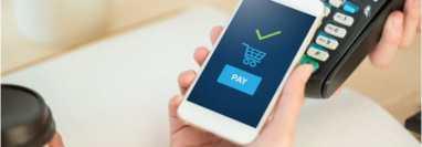 """Las billeteras digitales, también conocidas como """"wallets"""" son una herramienta de transacciones sin contacto. (Foto Prensa Libre: Shutterstock)"""