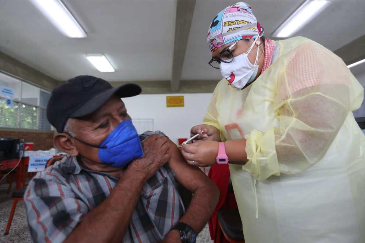 Semáforo covid-19: el 88.23% de los municipios de Guatemala está en alerta roja ante el repunte de casos de coronavirus