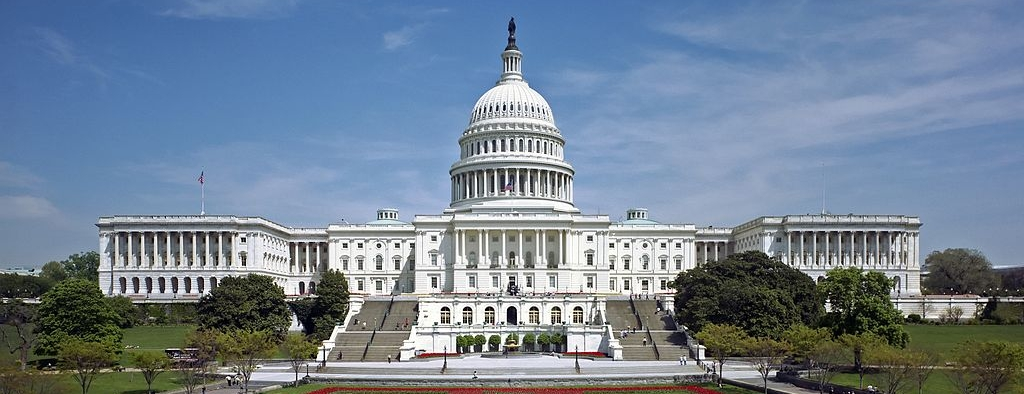 Congreso de EE. UU. aprueba in extremis una extensión de presupuesto para evitar la parálisis del gobierno federal