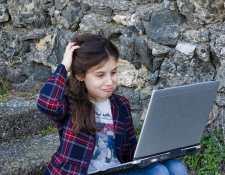 Robo de identidad en línea también afecta a niños