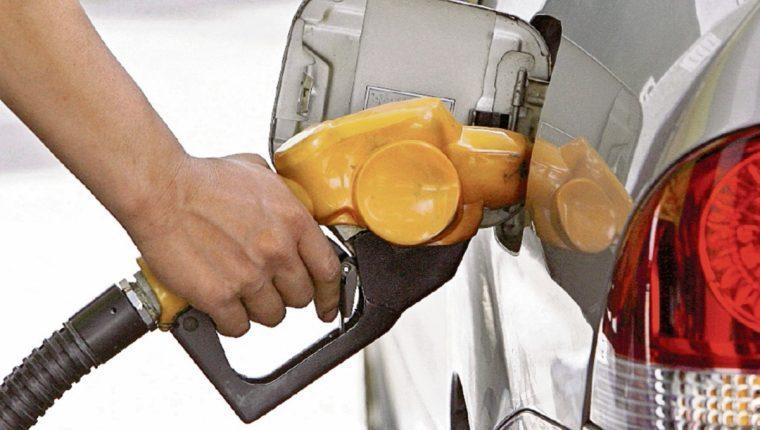 Combustibles: ministro dice que escasez en Reino Unido no afectará a Guatemala, pero sí preocupa lo que suceda en Texas