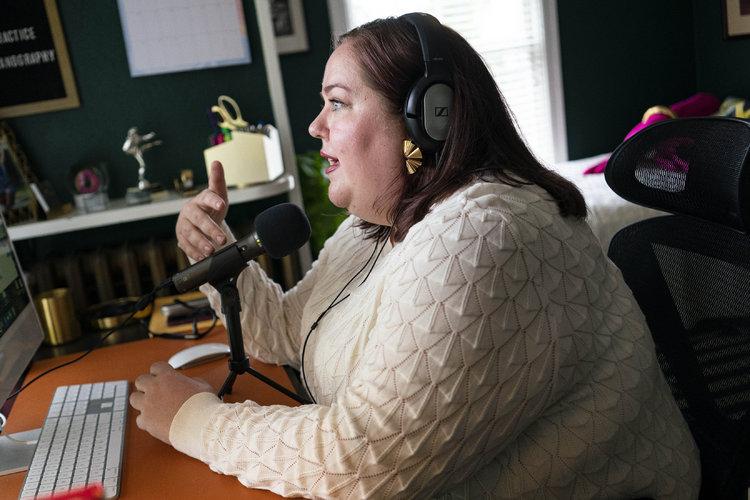 La batalla contra los estereotipos de la obesidad y las recetas mágicas para bajar de peso