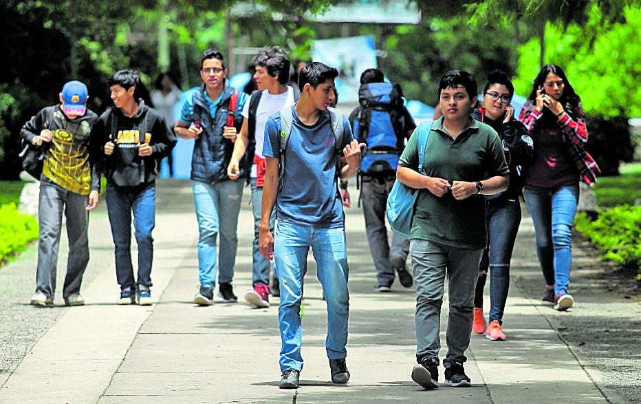 El incierto salto del diversificado a la universidad ¿estarán los jóvenes preparados?
