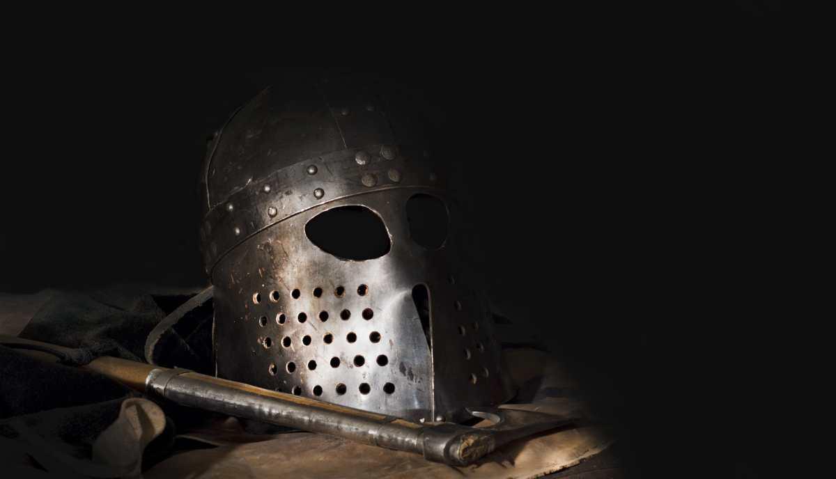 Un verdadero tesoro:  Arqueólogo aficionado encuentra objetos de la época vikinga en Dinamarca