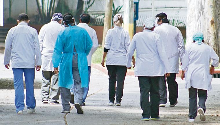 Estado de Calamidad no respondía a solicitud planteada por comunidad médica