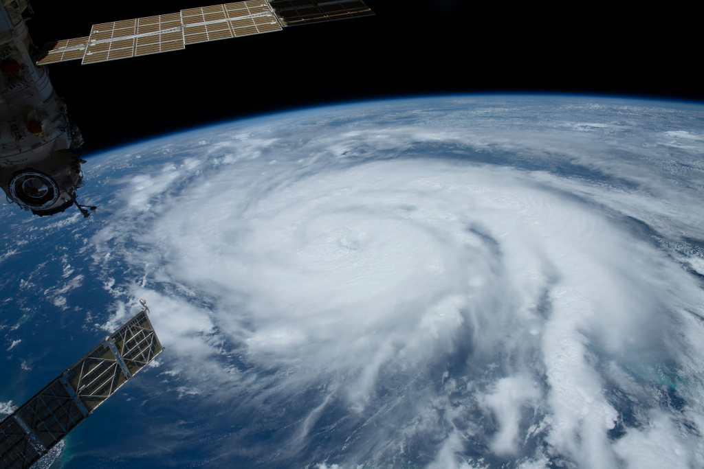 Por qué el huracán Ida podría ser el más costoso de la historia (incluso más que Katrina), según la ONU