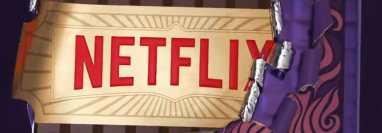 Netflix compra la compañía que gestiona los derechos de autor de Roald Dahl. (Foto Prensa Libre: Netflix)