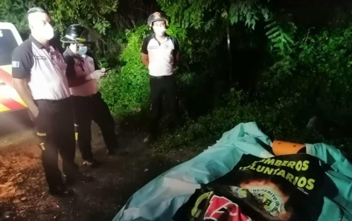Dos niñas mueren ahogadas después de que un taxi cayó a río en Sansare