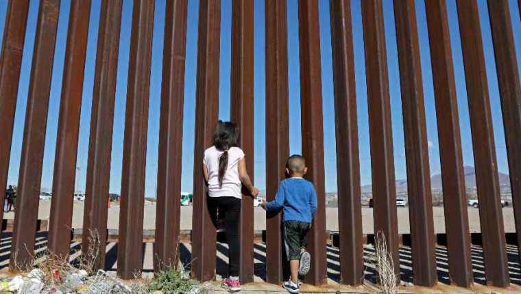 El gobierno de EE. UU. vuelve a aceptar solicitudes para llevar a menores centroamericanos a esa nación. (Foto: Hemeroteca PL)