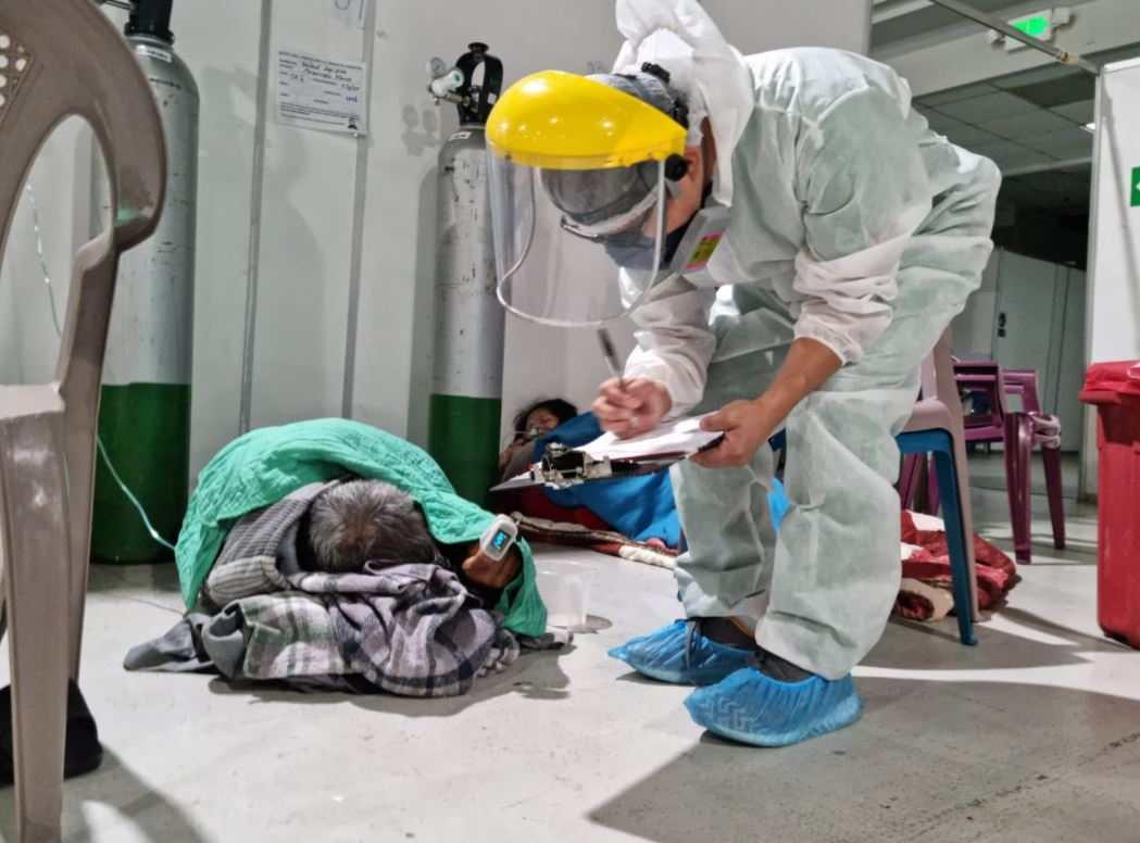 Guatemala registra casi cinco mil contagios nuevos de coronavirus y casos activos suman 52 mil 467