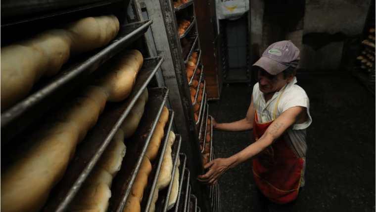 Mipymes guatemaltecas podrán solicitar los préstamos en el corto plazo. (Foto Prensa Libre: Hemeroteca)