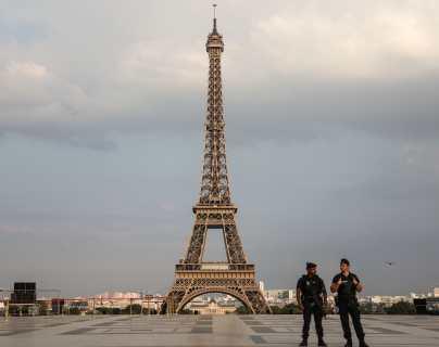 El departamento más secreto de París está en la Torre Eiffel y cuenta con estas curiosidades