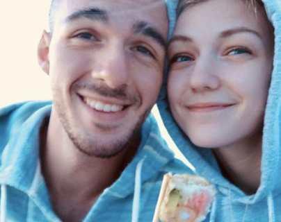 Brian Laundrie: el FBI confirma el hallazgo de restos humanos junto a pertenencias del novio de Gabby Petito en Florida