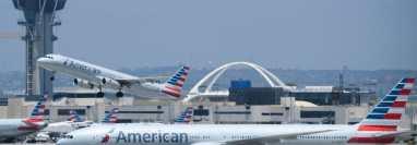 Avion en aeropuertos