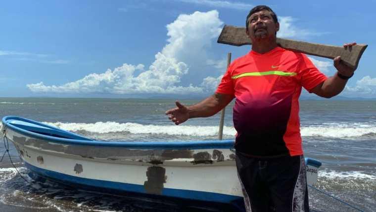 Buena parte de la población de Puntarenas en Costa Rica depende de la pesca para subsistir.