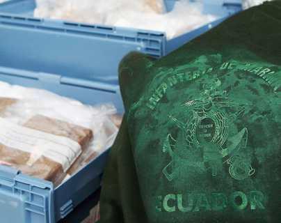 Cómo Ecuador pasó de ser país de tránsito a un centro de distribución de la droga en América Latina (y qué papel tienen los carteles mexicanos)