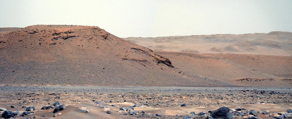Perseverance : por qué los científicos ya saben dónde buscar vida en Marte