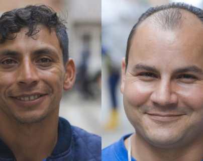 """""""En Colombia los celos nos chiflan"""": la novedosa iniciativa de Bogotá para ayudar a los hombres a manejar los celos y la violencia machista"""