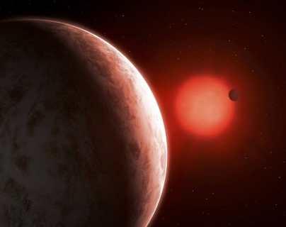 Cómo se descubrió el primer planeta que giraba alrededor de una estrella distinta del Sol