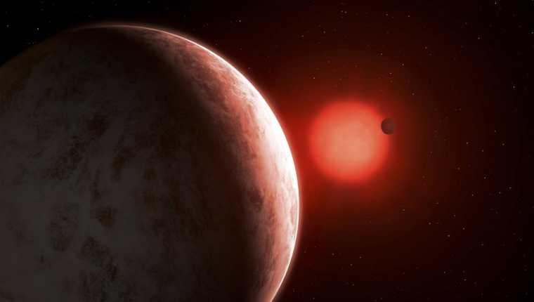 El descubrimiento de planetas similares al nuestro fuera del sistema solar cambió el concepto de exploración del universo.