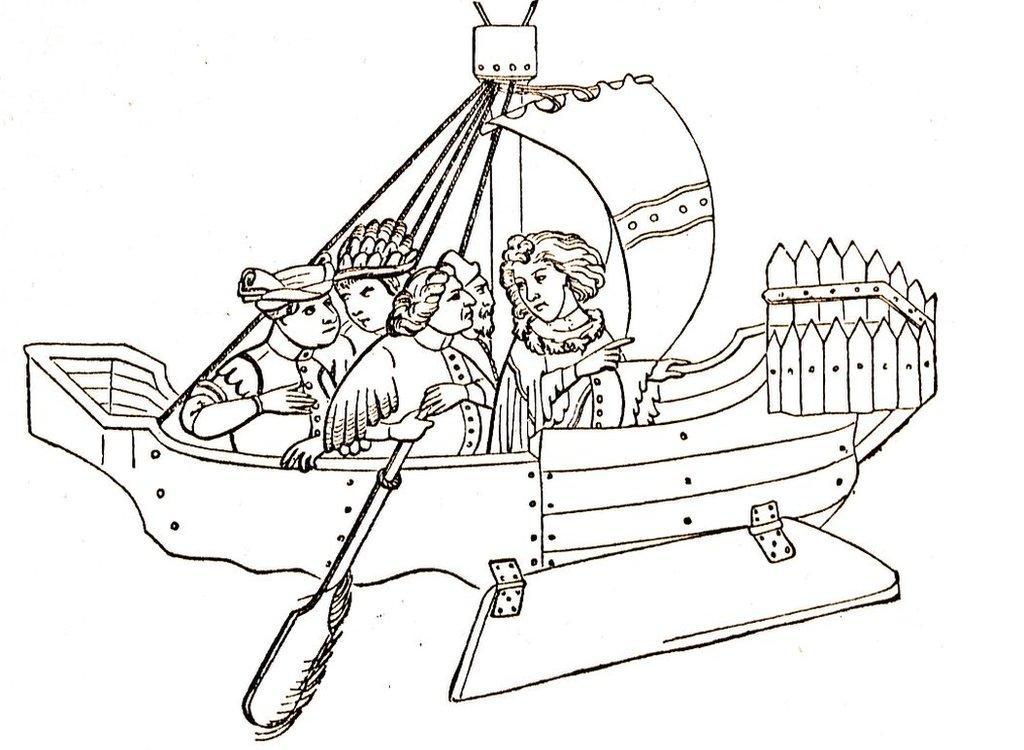 La verdad sobre las mentiras del explorador que inspiró a Cristóbal Colón y era más famoso que Marco Polo