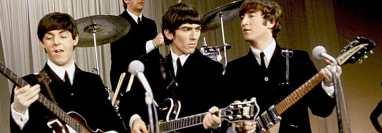 Una canción de The Beatles fue elegida como una de las mejores 10 de todos los tiempos por Rolling Stone. (GETTY IMAGES)