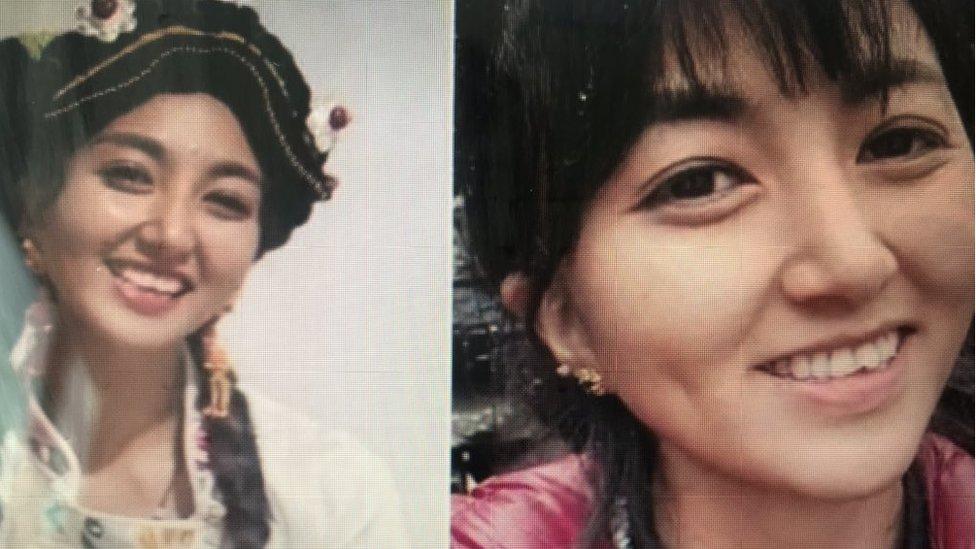 Lamu: el caso de la popular vloguera china rociada con gasolina en directo por el que su exmarido fue sentenciado a muerte