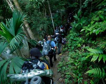 Guatemala aún no está preparado para manejar ola migratoria que se avecina