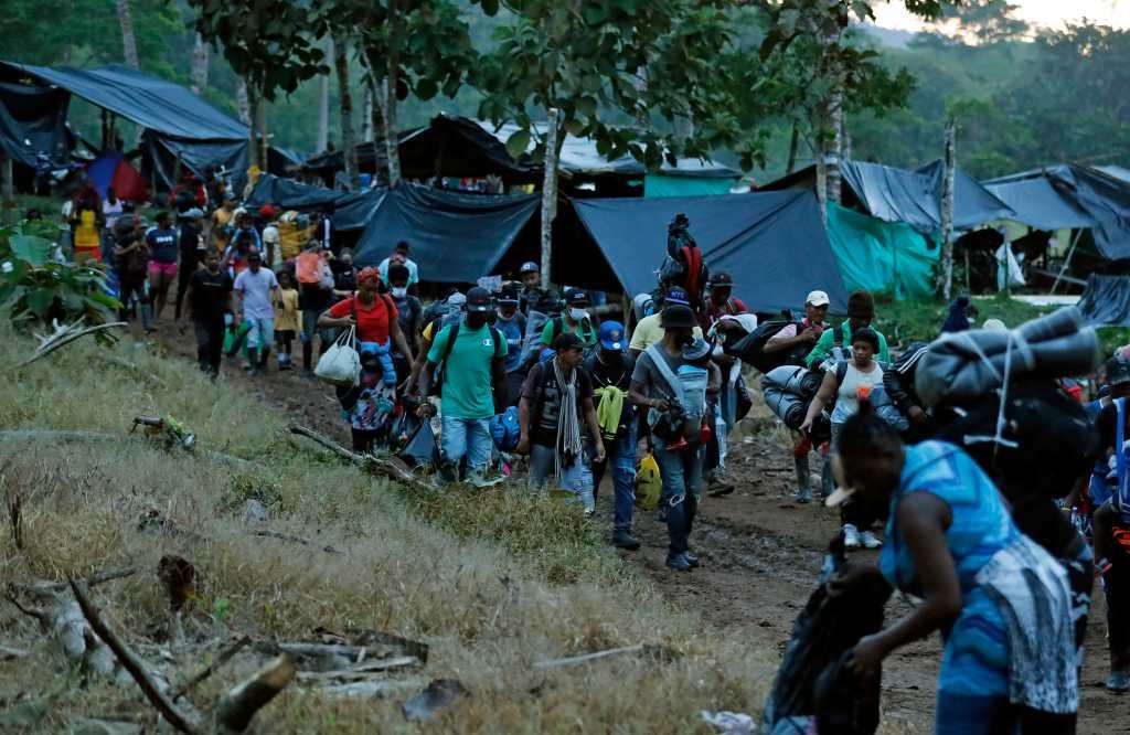 Crisis migratoria: EE. UU. negocia con países de Sudamérica la expulsión de haitianos y busca restablecer polémicos programas