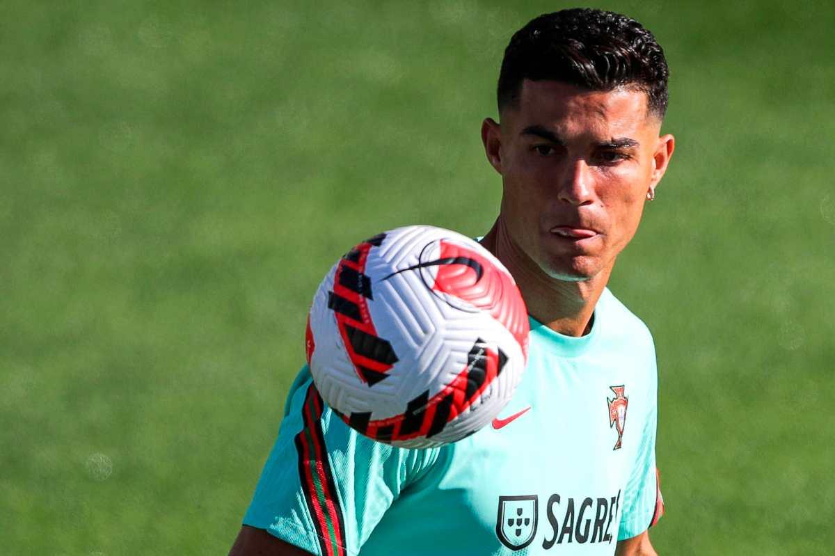 Cristiano Ronaldo, nominado otra vez al Balón de Oro y nombrado jugador del mes en la Premier League, pone los ojos en Qatar 2022 ahora