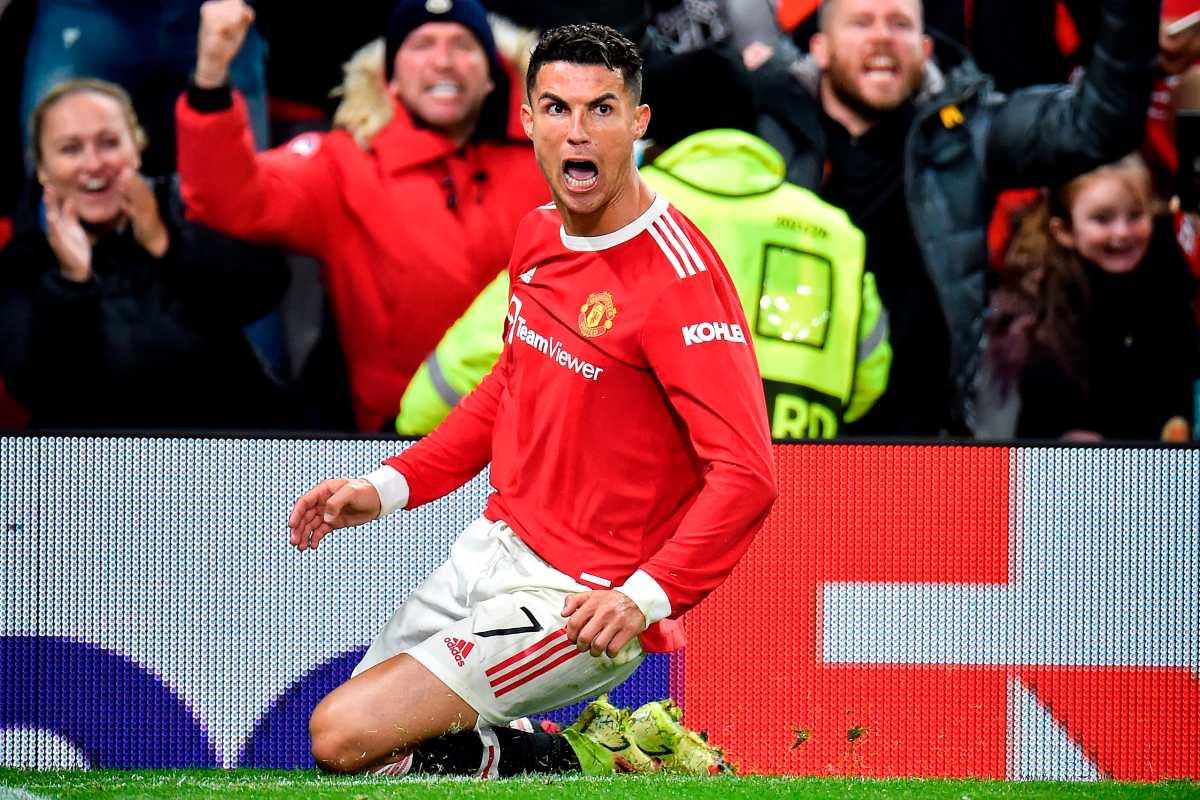 El Manchester United y Cristiano Ronaldo apagan un incendio